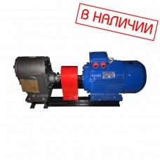 Агрегат насосный битумный ДС-215/1000 (насос ДЗ-212/1000, двигатель 11 кВт, 940 л/мин)
