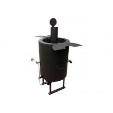 Битумоварка МИНИ на сжиженном газе (50 л)