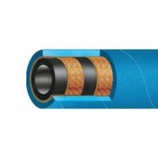 Рукав для битума 2SN от 16 до 76 мм (температура от -50 до + 135 гр.Ц.)