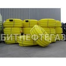 Пластиковый трубопровод для СУГ (DN16, 20, 25, 32, 48) Thermoflex