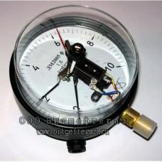Манометр электроконтактный ДМ-2005
