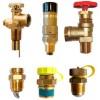 Клапаны резервуаров, трубопровода