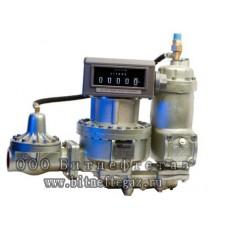 Расходомер LPM 200 (80 - 380 л/мин)