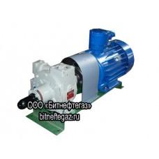 Агрегат насосный Сorken Z-2000 (250 л/мин, 5,5 кВт, муфтовое соединение)