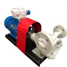 Агрегат насосный Europump RT-150 (Италия, аналог FD-150, 120 л/мин, 5,5 кВт)