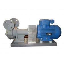Агрегат насосный Сorken FD-150 (120 л/мин, 5,5 кВт)