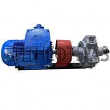 Агрегат насосный Z-2000 АНАЛОГ (250 л/мин, 5,5 кВт, муфтовое соединение)