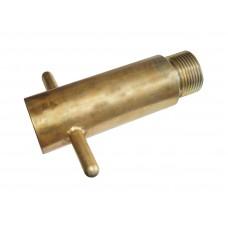 Фильтр быстросъемный для сливного шланга Ду38