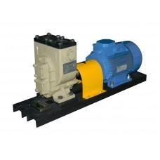 Агрегат насосный АСВН-50 (эл/дв 2,2 кВт взв, 18 м3)