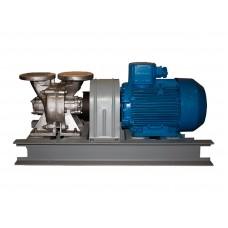 Агрегат насосный АСВН-80 (эл/дв 11 кВт взв)