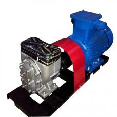 Агрегат насосный АСВН-75 (эл/дв 11 кВт, взв, 60 м3)