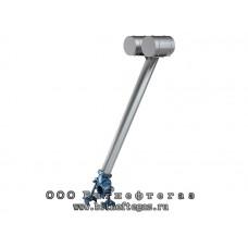 ПЗУ-80 (стальной, труба L= 4м)